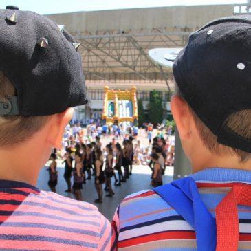 Organizare evenimente, spectacole si petreceri pentru copii | Animatori Magie Teatru de Papusi Ursitoare Mos Craciun