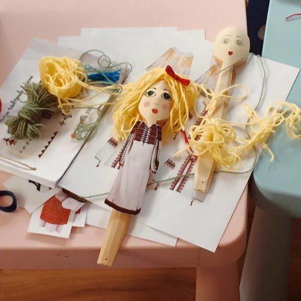 Ateliere creative