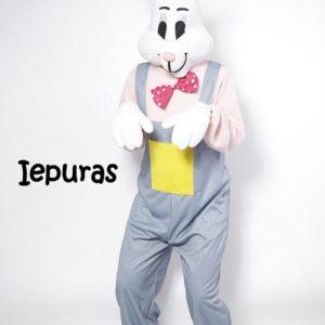 Iepuras