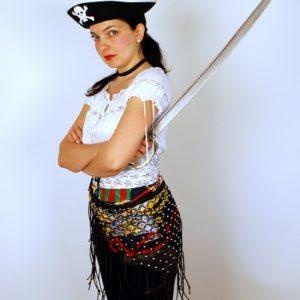 Pirateasa