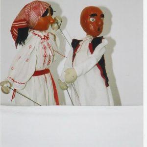 organizare spectacole evenimente firma petreceri copii clovni modelare baloane face painting teatru papusi Mos Craciun personaje poveste